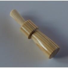 Needle Felt Single Holder Punch Tool - PINE Small Size