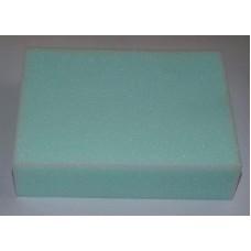Medium Density Foam Pad 20x15x5cm